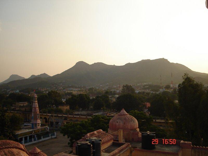 Welcome To Ramakrishna Mission Khetri Rajasthan